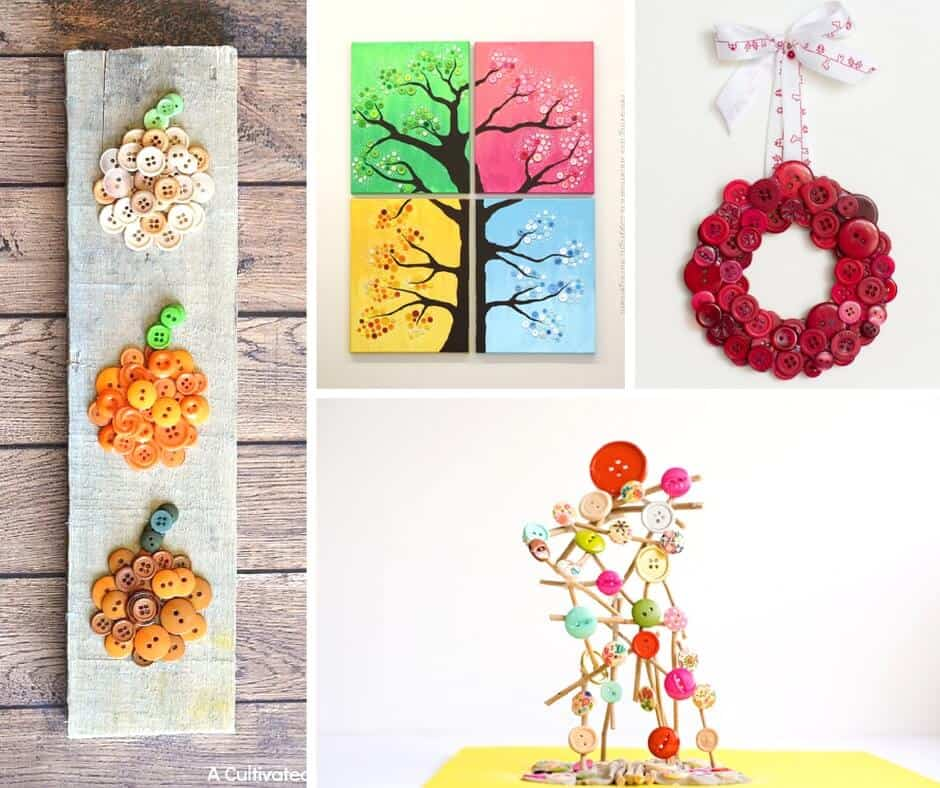 Diy Home Decor Ideas That Anyone Can Do: Get 20 Project Ideas!