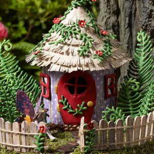 How to protect your fairy garden