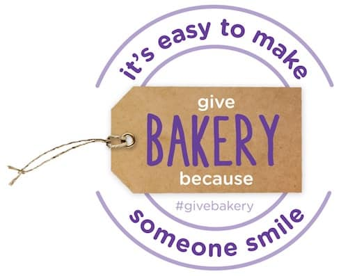 Give Bakery Because