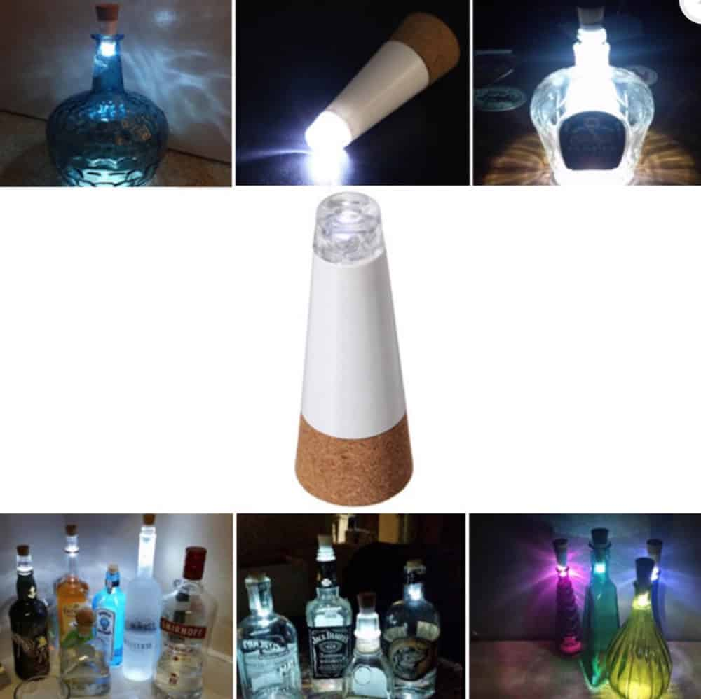 Where To Get The Best Amp Cheapest Wine Bottle Lights Mod