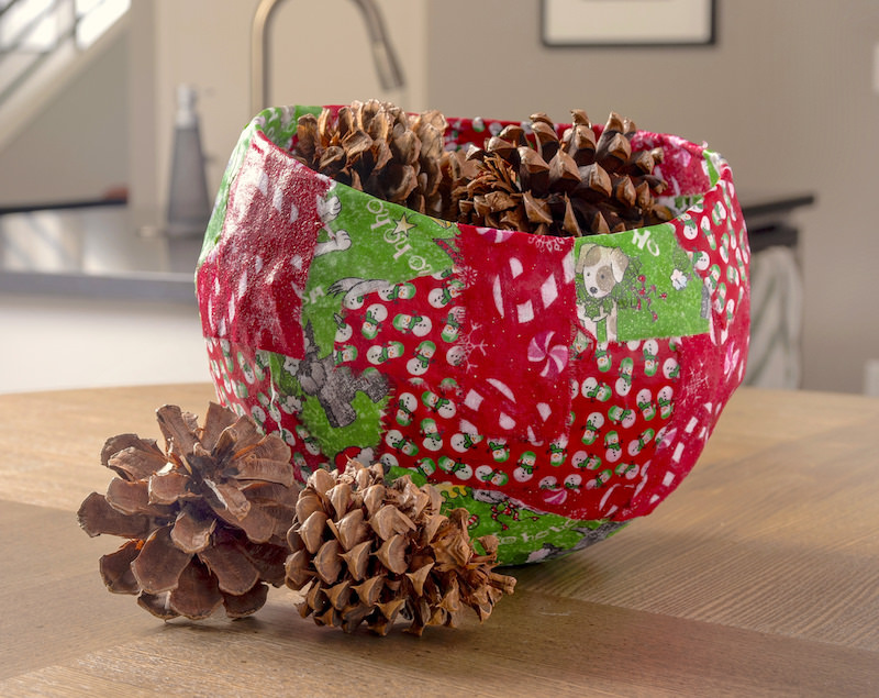 Easy Christmas centerpieces for tables
