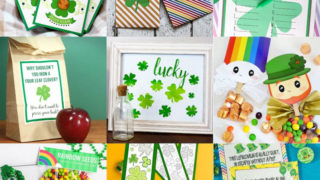 St. Patrick's Day feature image