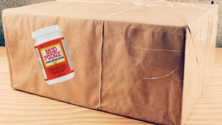 How to ship a Mod Podge project