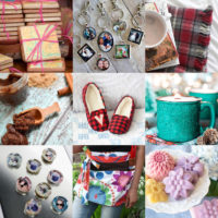 Handmade gift ideas feature image