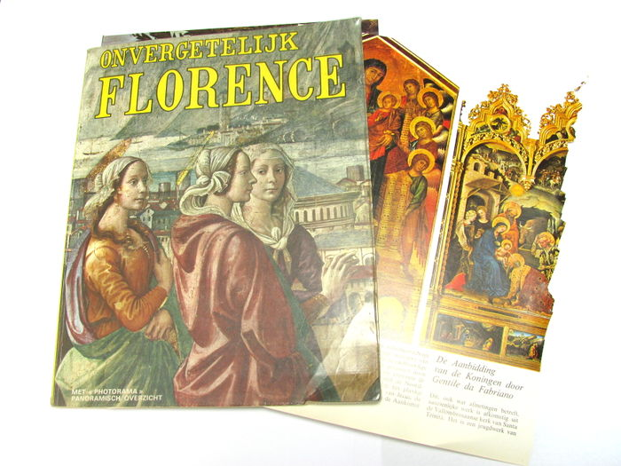 Renaissance inspired books to use for the project