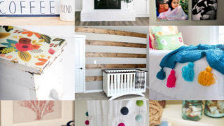 DIY crafts for home decor feature image