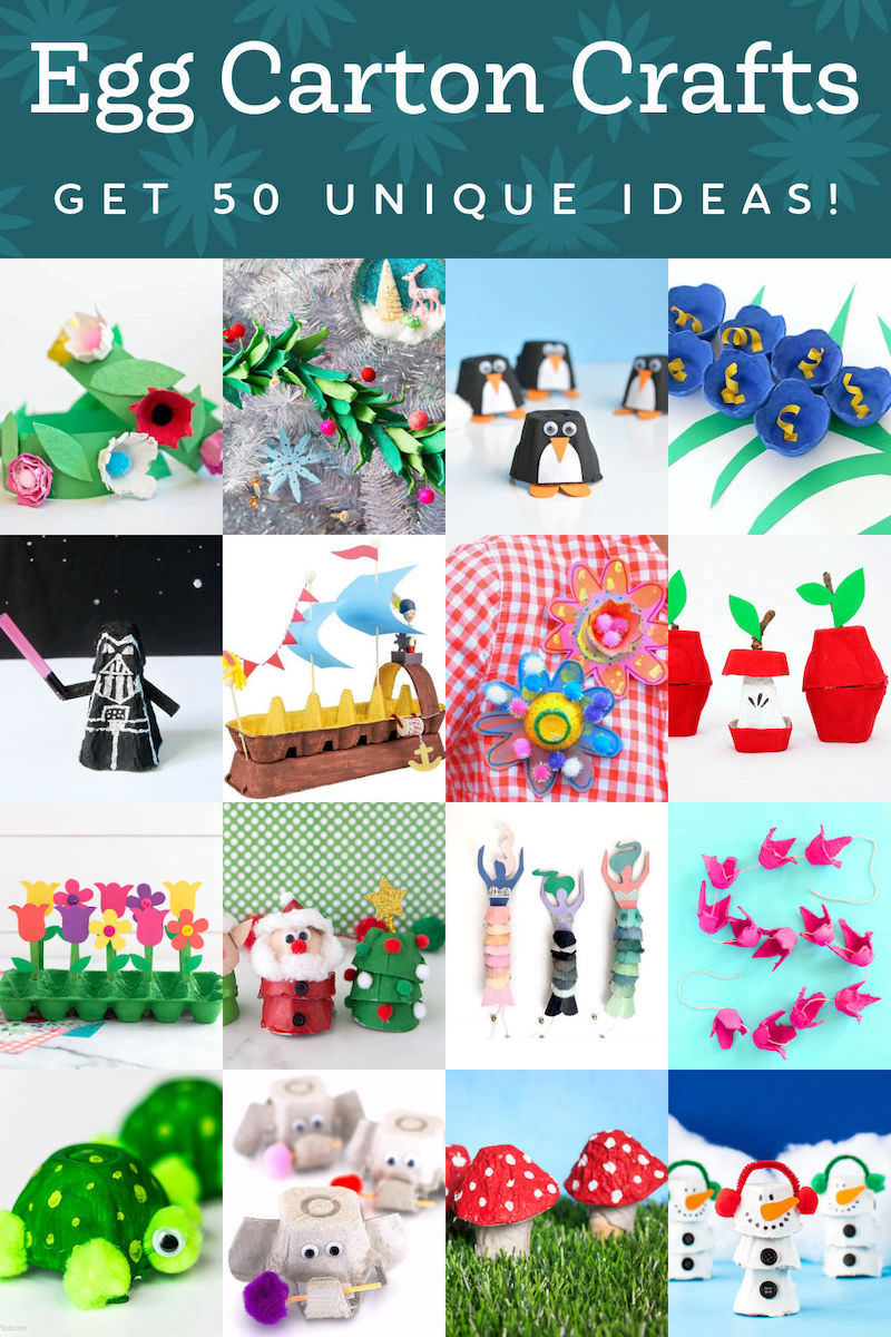 Egg-Carton-Crafts