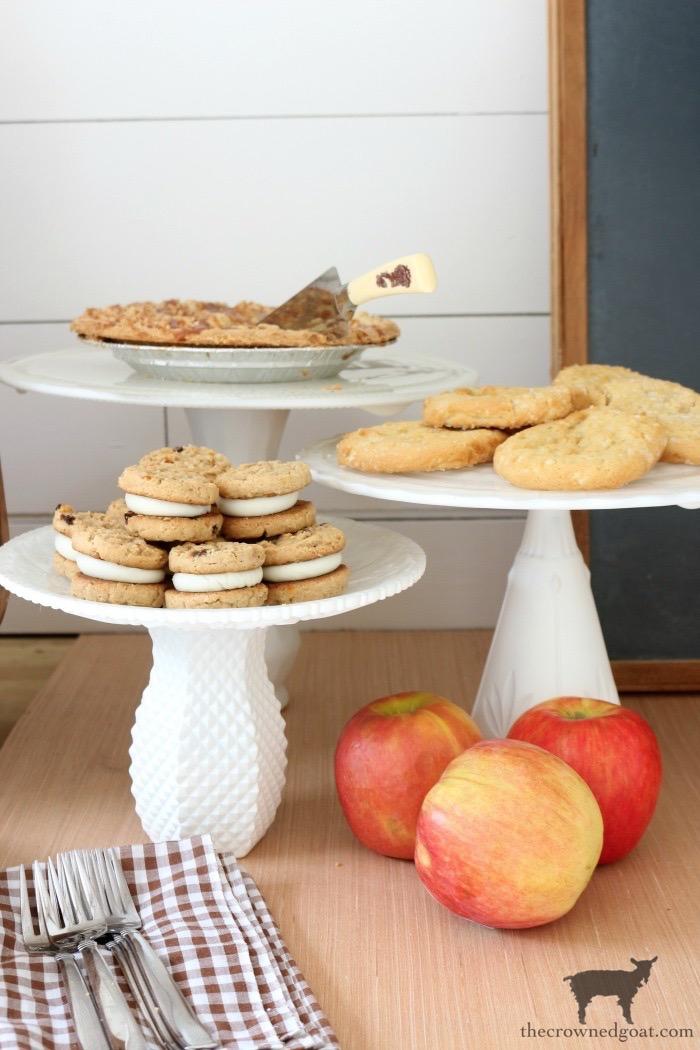 DIY Faux Milk Glass Cake Stand The Crowned Goat 19.jpgfit7002c1050ssl1