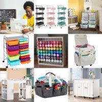 Storage Craft Supplies feature image
