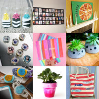 crafts for teens and tweens