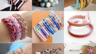 DIY Bracelets feature image