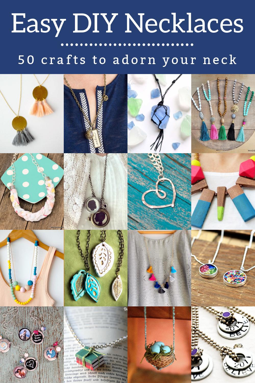 DIY Halsketten