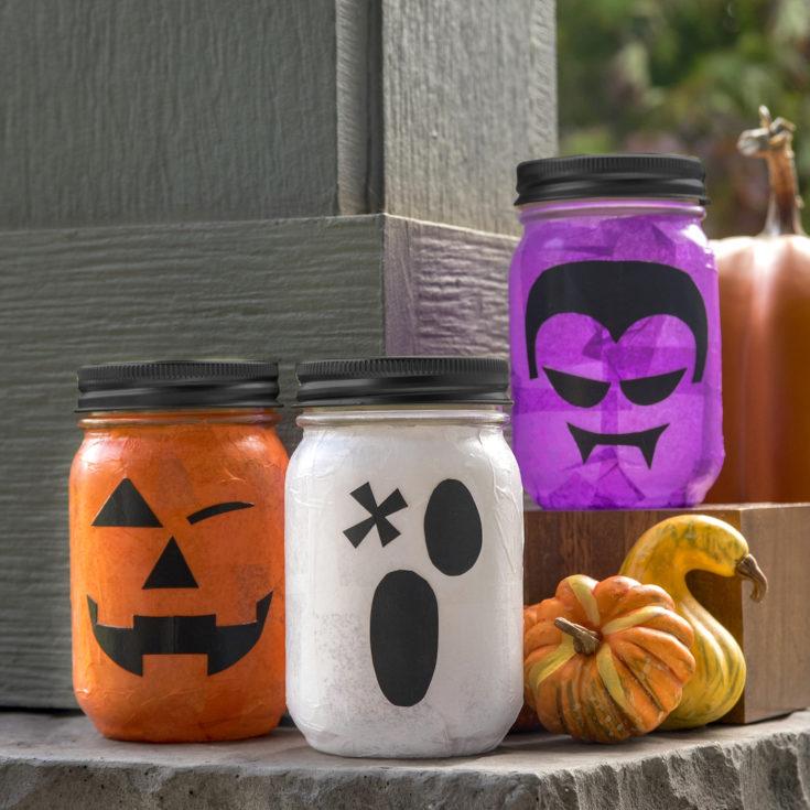 Halloween lanterns feature image