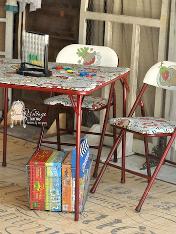 Ever tried Mod Podging furniture? It's a great way to upcycle a piece on a budget! Check out these 15 decoupage furniture projects to get started.