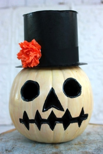 sew-country-chick-pumpkin-with-top-hat